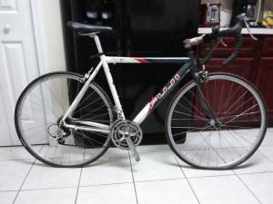 Fugi road bike-52 cm (Tinceltown)