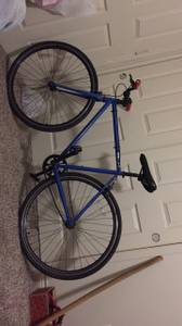Fixie bike se (San antonio)