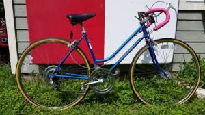 Made in 1978 Chicago Scwhinn Road Bike (Richland Hills)