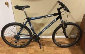 Gary Fisher Marlin Mountain Bike (Hollymead)