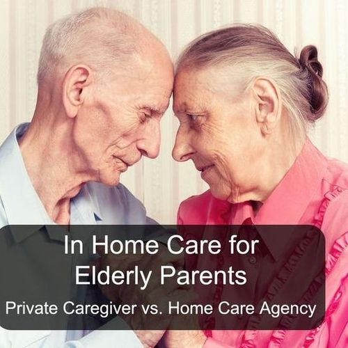 Well trained Home Care Agency