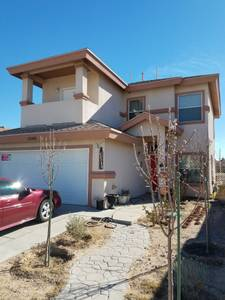 Room for rent in full furnished home (perfect Sargent Majors attendee) (El Paso)