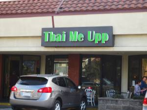 Amazing Thai Restaurant for sale on N. Pacific Ave. in Glendale!!! (818 N.