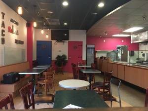 Gorgeous Fast casual Mexican restaurant quick sale (Owings mills)
