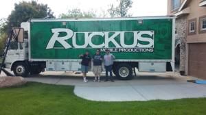 Mack Truck, 30 Foot Box, only 77,710+ miles (Cheyenne)