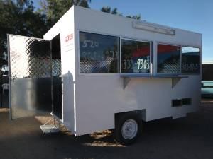Food Truck (Tucson, AZ)