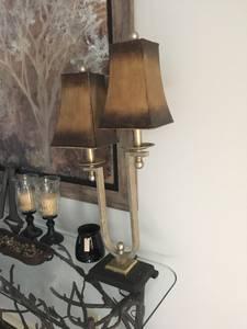 Lamp (Noblesville)