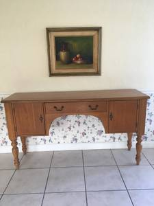 Buffet server (Boynton)