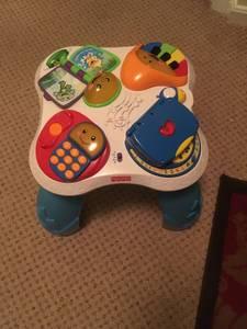 Toddler toys (Alexandria)