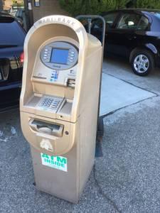 ATM Machine for Sale (Culver City)