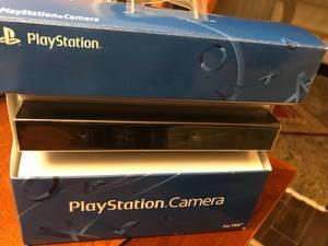 Sony Play Station 4 PS4 Camera Like New in Box (Alpharetta)
