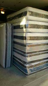 Mattress and boxsprings sell (Gambrills)