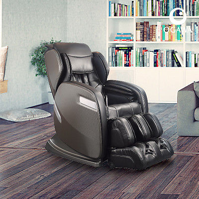 New Ogawa Active SuperTrac Massag Chair in Black