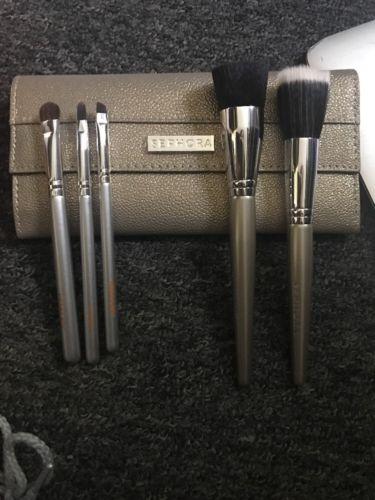 Make Up Brush Set Of 5 Sephora & Joe Fresh