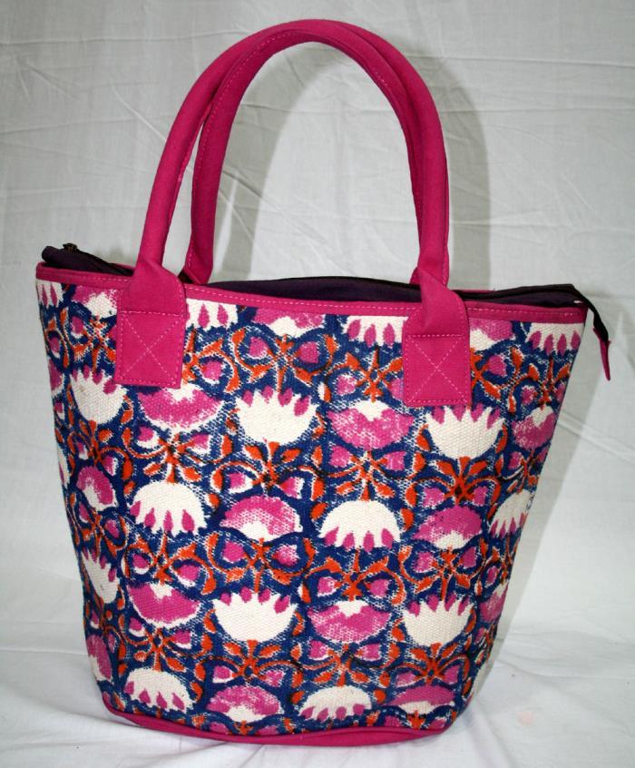 Vintage Gorgeous Handmade Middle eastern Shoulder Bag  Kilim Rug Bag Tote
