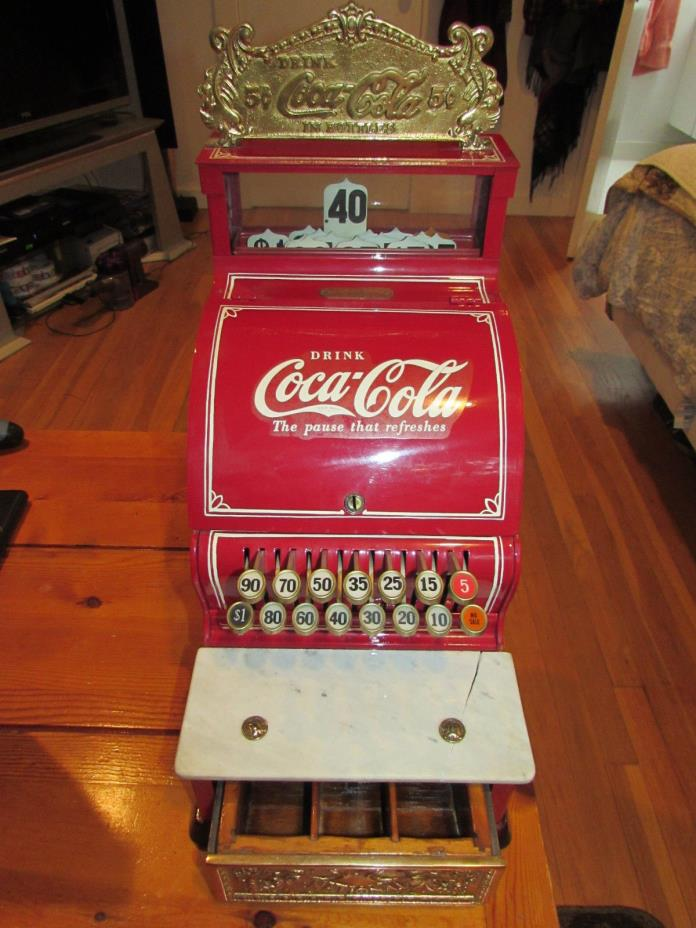 National Cash Register 711 For Sale Classifieds