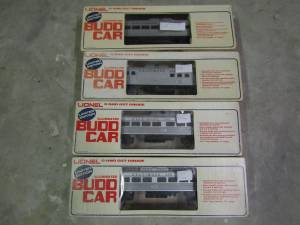 LIONEL TRAIN & TRAINS (Abingdon)