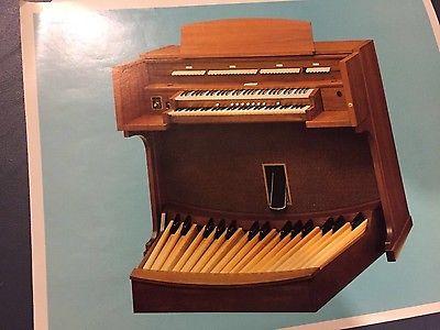 Allen Digital Computer Organ.  ADC420x