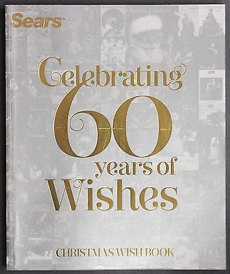 Sears Christmas Wish Book - For Sale Classifieds