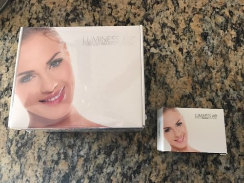 Luminess Air Airbrush Makeup System & Starter Kit