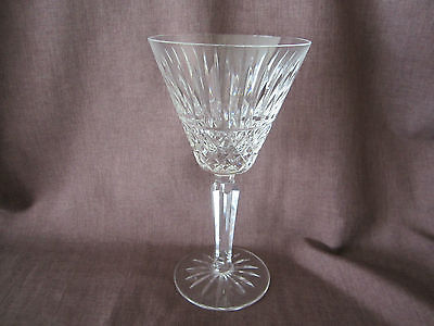 Waterford Maeve Water Goblets - Chipped Foot