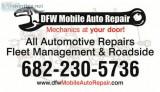 DFW MOBILE AUTO REPAIR Mobile Mechanics
