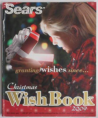 Sears Christmas Catalog.Sears Christmas Wish Book For Sale Classifieds