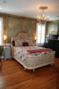 French Queen Bed (Indianapolis)