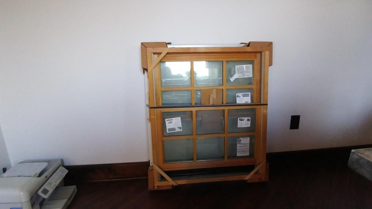 Windows double hung for sale classifieds for Andersen windows u factor