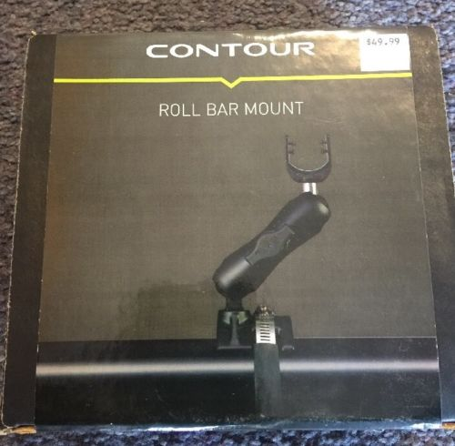 Contour Roll Bar Mount
