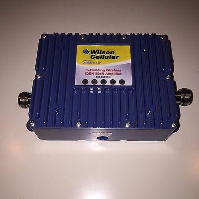 Wilson Electronics iDEN In-Building 50 dB Cellular Amplifier #804005