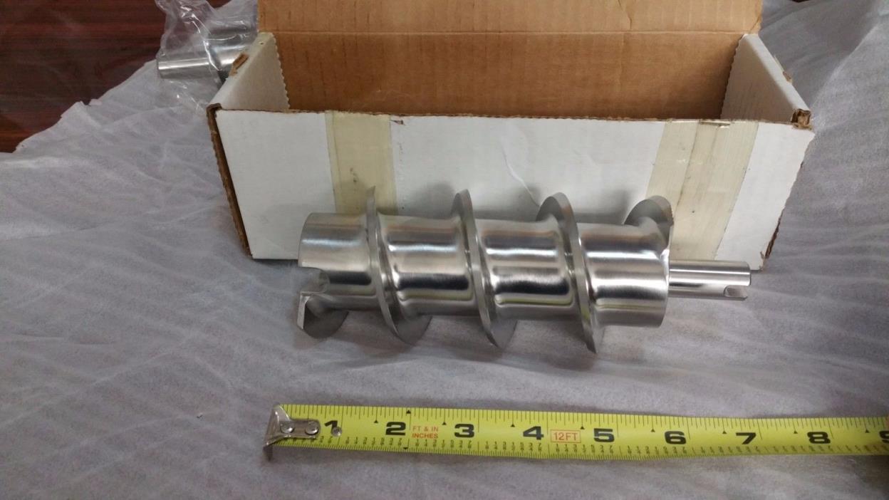 Strikemaster Auger Parts