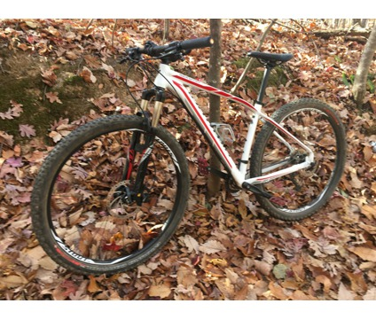 2016 Specialized Rockhopper Comp 29er Mountain Bike