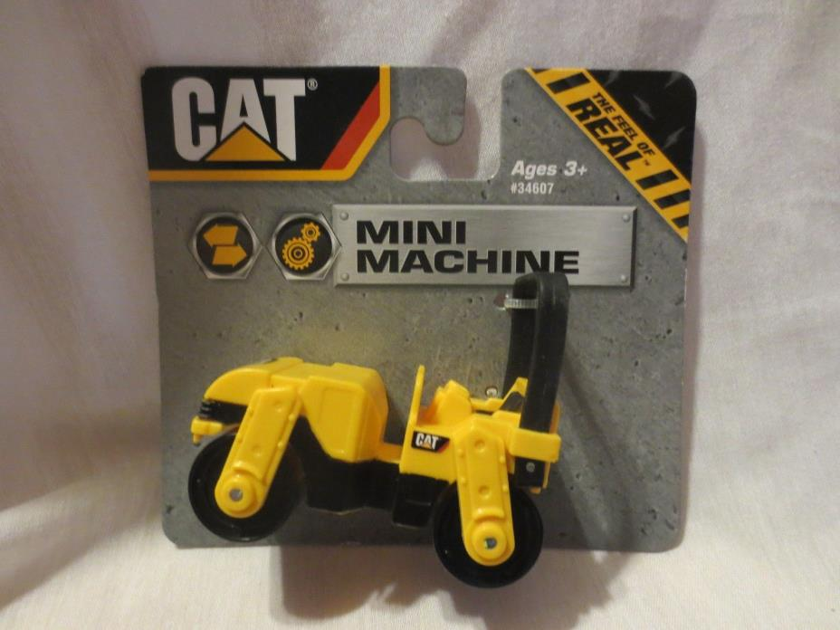 NEW CAT MINI MACHINES BULL DOZER