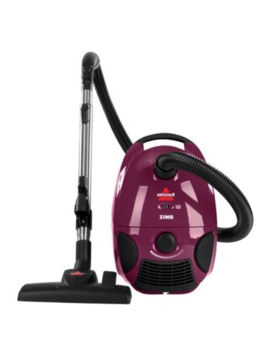Bissell 4122 - Purple - Vacuum Cleaner
