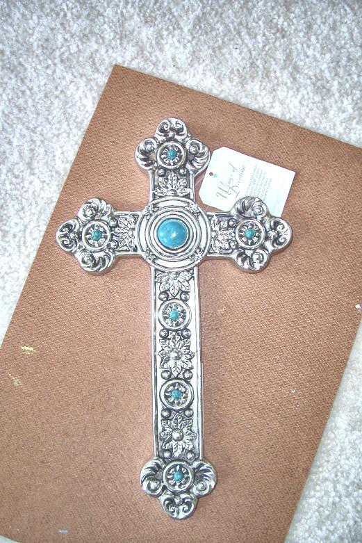 Spanish Cross---BRAND NEW with Tags!!!!!!