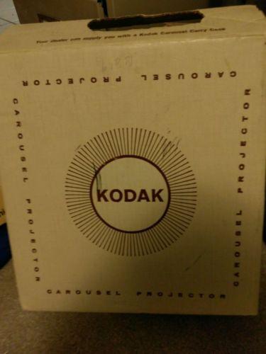 Kodak Carousel Slide Projector 650- Owner's Manual - Slide Tray -
