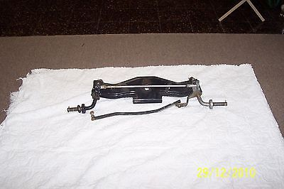 Axle for Craftsman Riding Mower