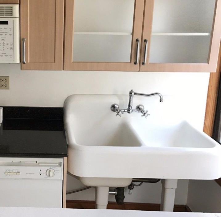 Vintage Cast Iron Kitchen Sink For Sale Classifieds