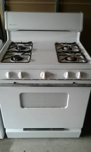 American gas stove in excellent working condition no (Memphis)