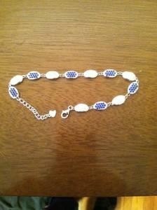Sapphire Bracelet (Shelby)