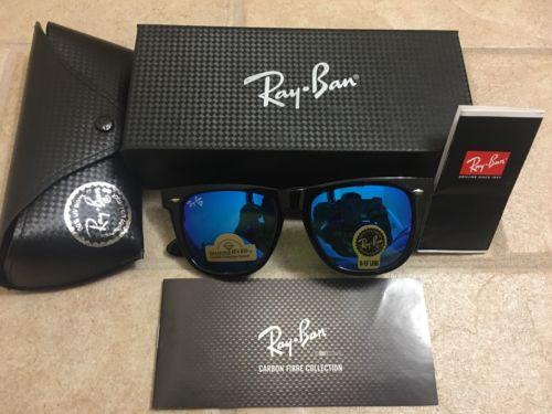 RAY BAN Sunglasses RB2140S 901 60-22 3N