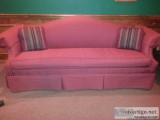Couch and Chair - Price: $