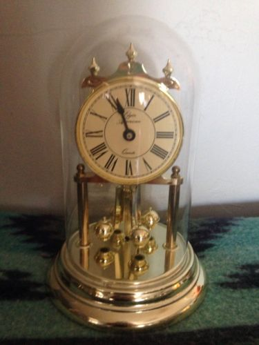 Elgin Anniversary Clocks For Sale Classifieds