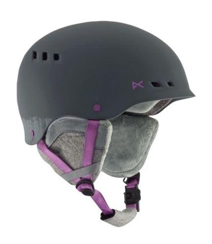 Anon Wren Snowboarding Helmet