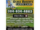 Grassbusters Lawn Care LLC