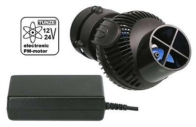 Tunze Turbelle Nano Stream 6055 Pump 1453gph