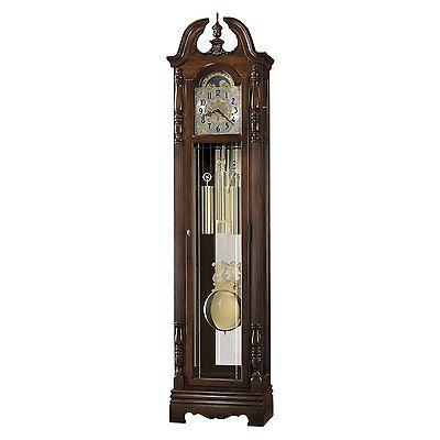 Grandfather Clock Traditional Chimes Pendulum New Decorative Large Floor Clocks