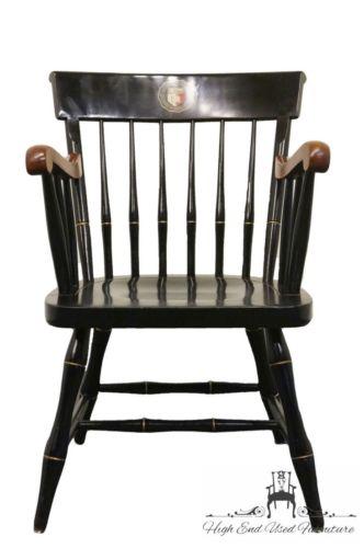 NICHOLS & STONE Cornell University Liberty Arm Chair