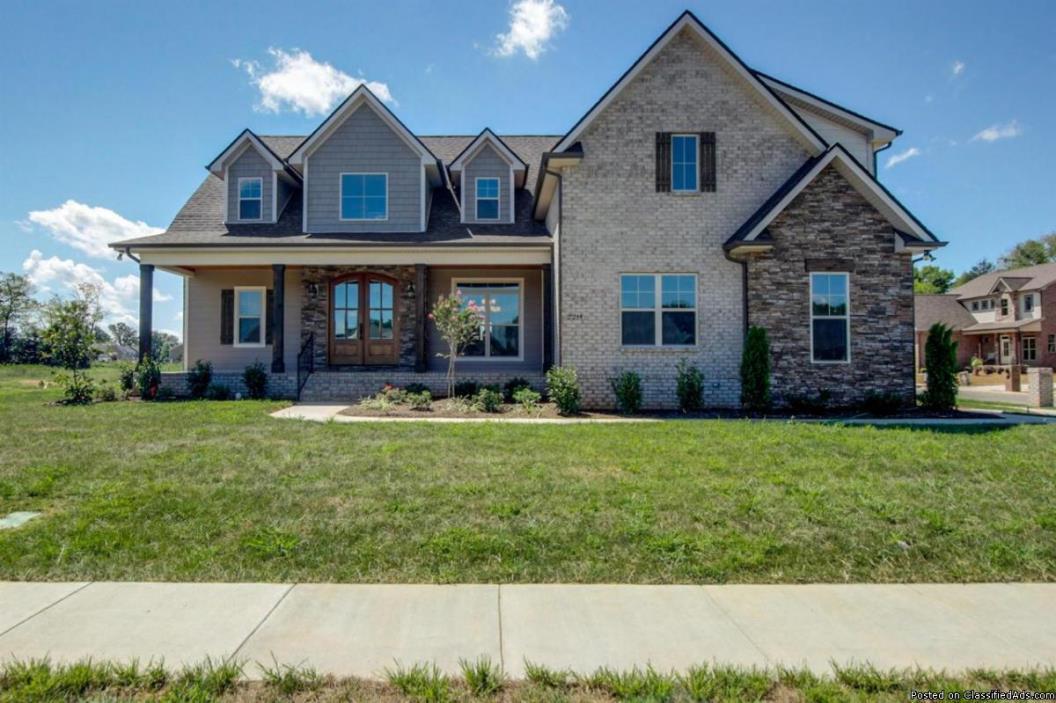 Value-Engineered 4br 3.5ba Luxury Home!